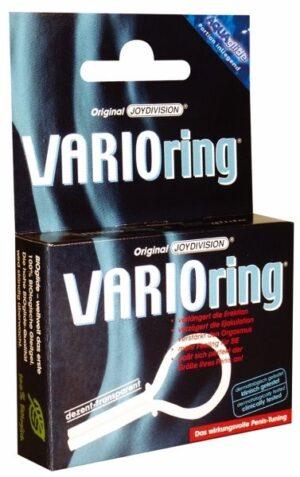 Эрекционное кольцо – VARIO ring
