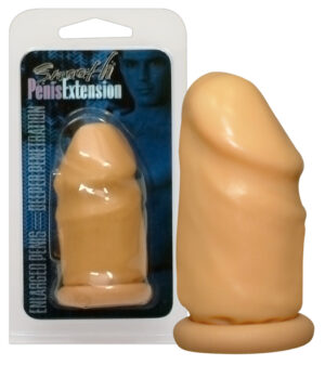 Насадка на член – Smooth Penis Extension