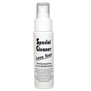 Спрей для ухода за игрушками – Special Cleaner Love Toys 50мл