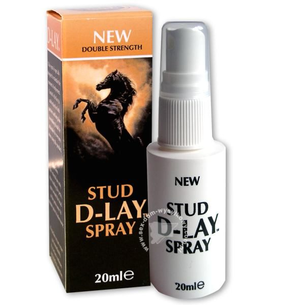 Спрей – Stud D-Lay Spray