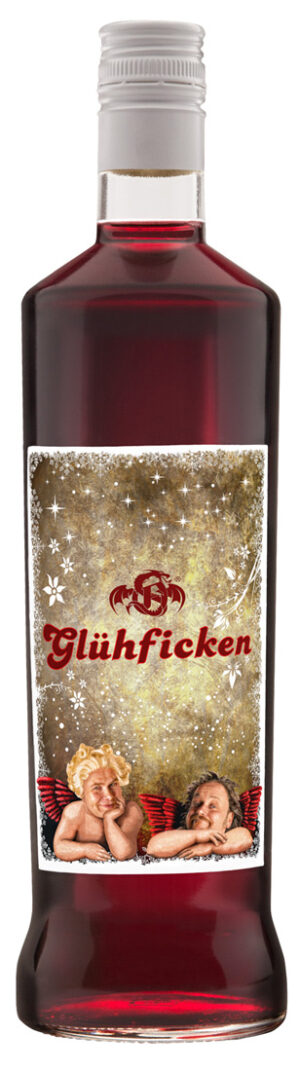 Глинтвейн – Mulled Wine Pleasure 0.75l GlALhwein
