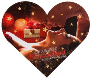 Календарь – Seductive Christmas
