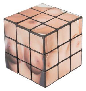 Boob Cube