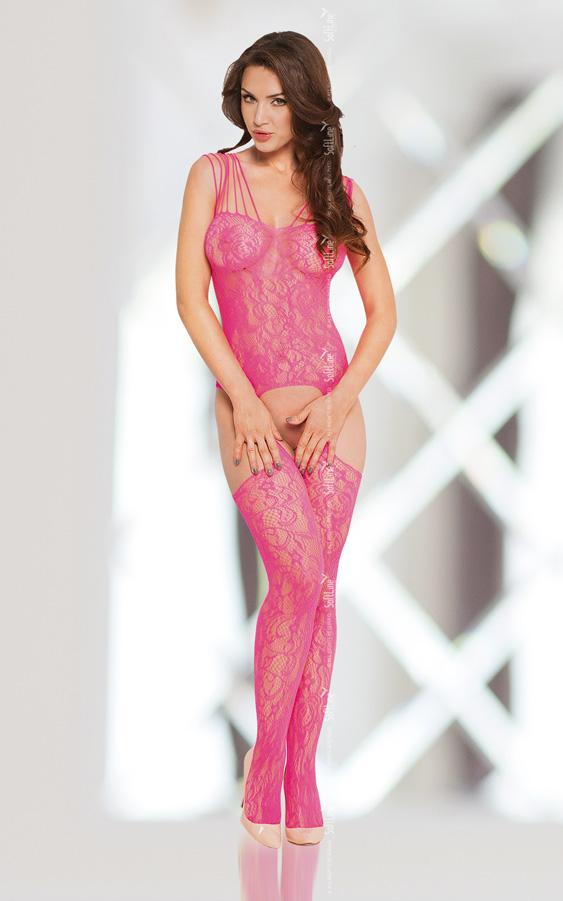 Комбинезон – Appia, Pink, S-L