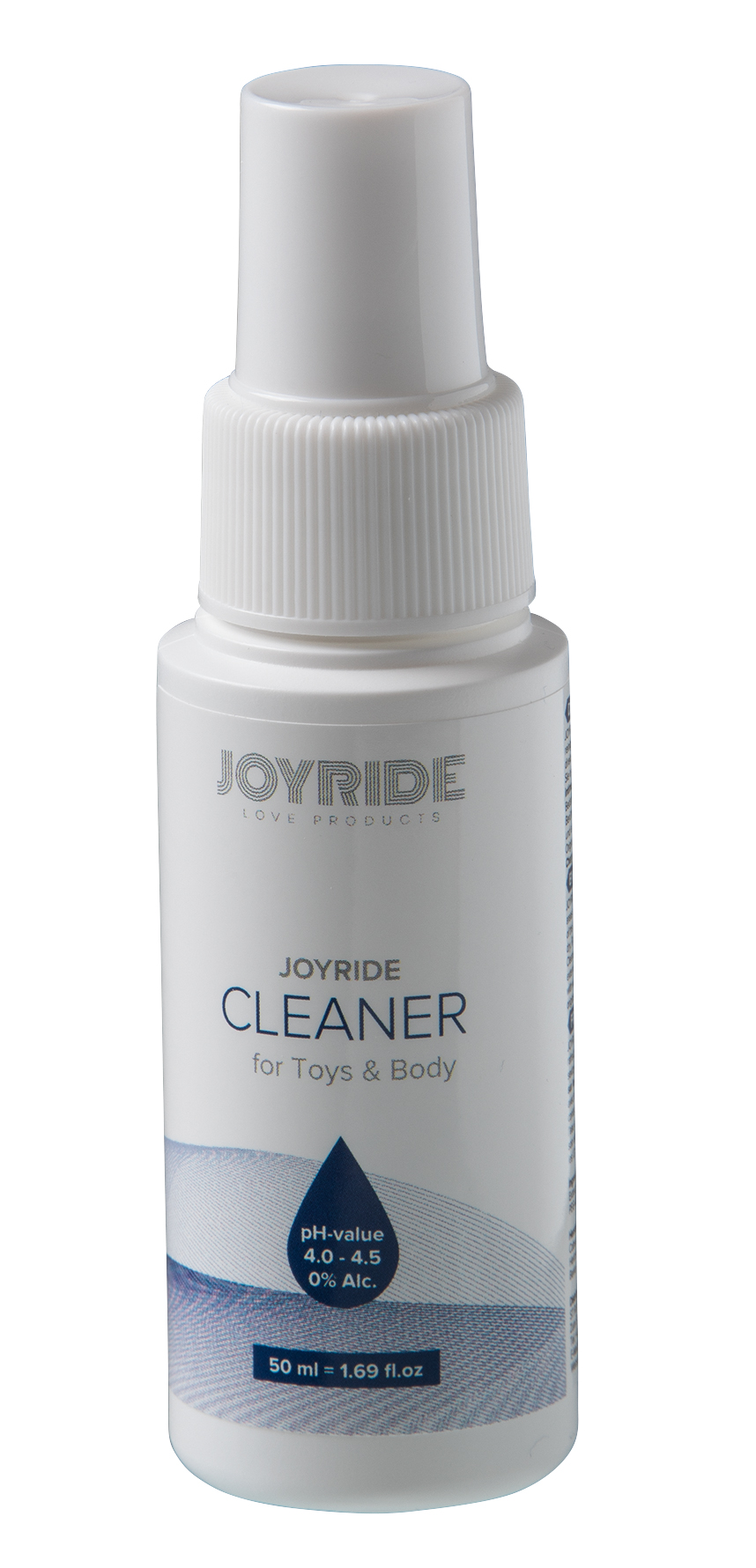 JOYRIDE Cleaner for Toys & Body