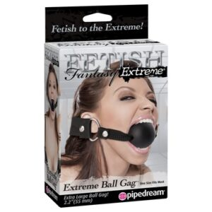 Кляп – Fetish Fantasy Extreme Extreme Ball Gag