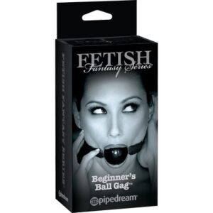 Кляп – Fetish Fantasy Series Limited Edition Beginners Ball Gag
