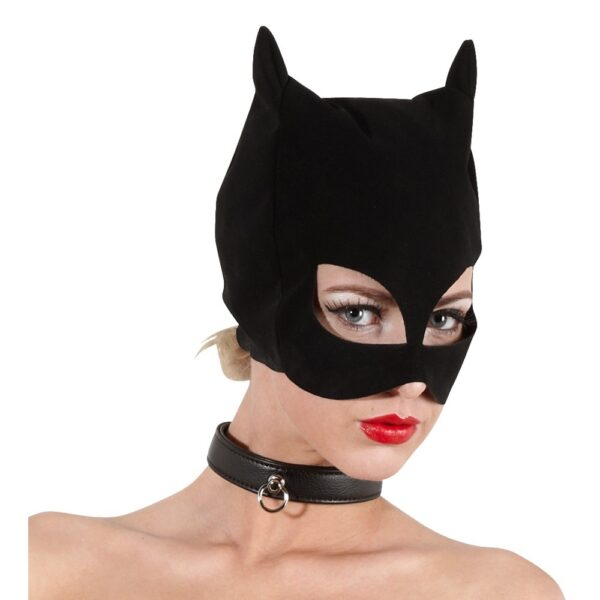 Маска – 2490242 Mask – black