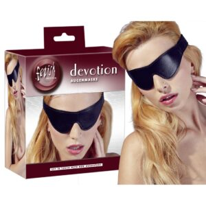 Маска – Eye Mask Imit. Leather