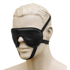 Маска – XXdreamSToys Leder-Augenmaske