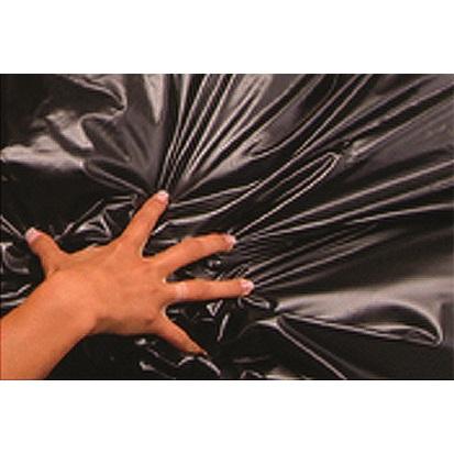 Простыня – SexMAX WetGAMES Sex-Laken, 180 x 220 cm, Schwarz