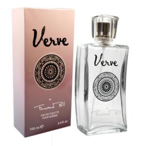 Мужские духи – Verve by Fernand Péril (Pheromon-Perfume Mann), 100 мл