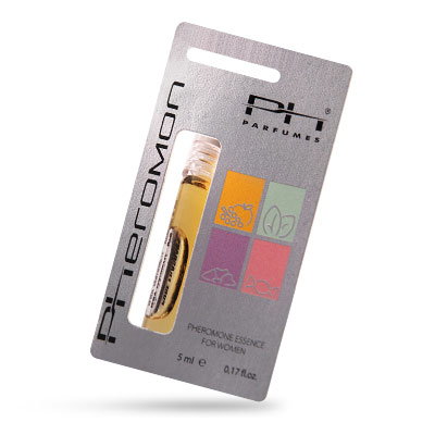 Женские духи – Perfumy – blister 5мл / damskie Fruity 1