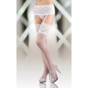 xStockings 5512 – white