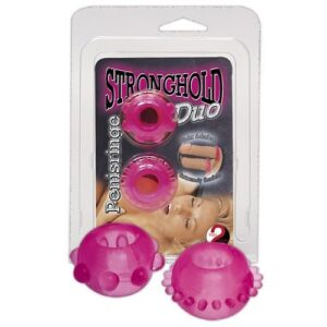 Ерекционное кольцо Stronghold Duo