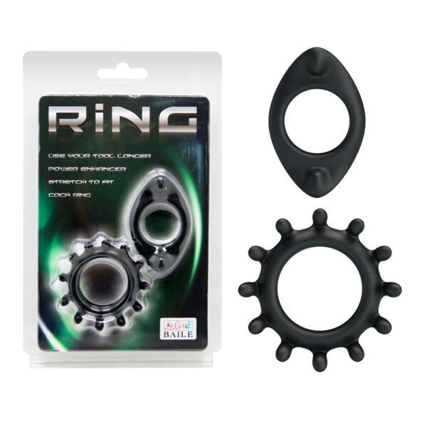 Эрекционные кольца – new Ring