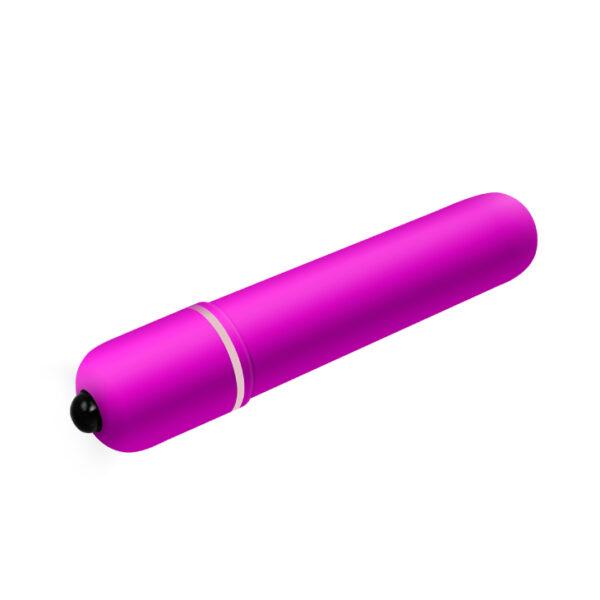 Вибропуля – Bullet by One, 10 Function vibration