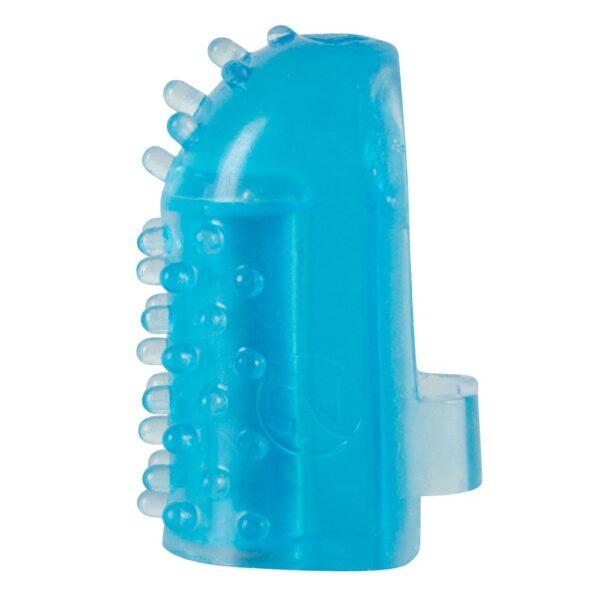 Клиторный стимулятор – Disposable Finger Vibrator