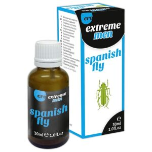 Капли – Spanish Fly Extreme Men, 30мл