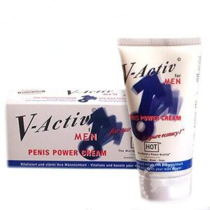 Крем – V-Activ Penis Power Cream, 50мл